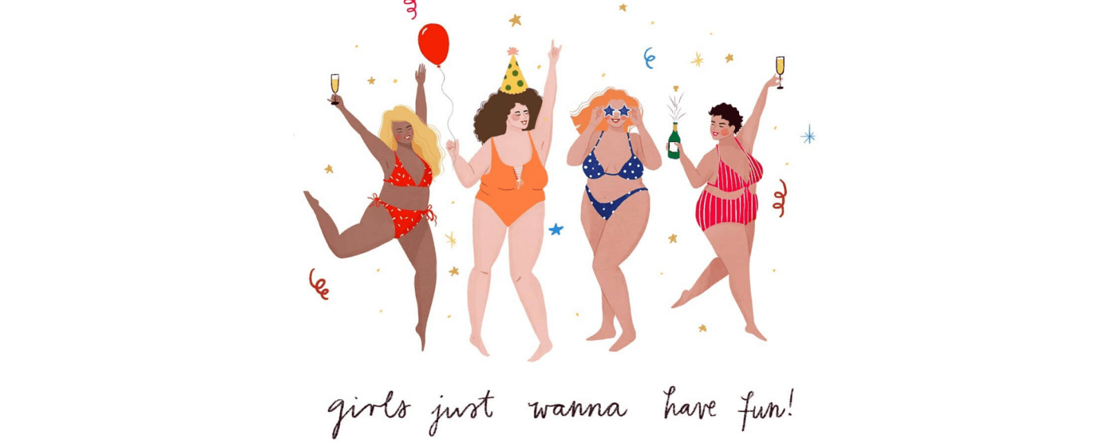 Galentine's day - why it is important to appreciate your gal pals - The Daily Pretty