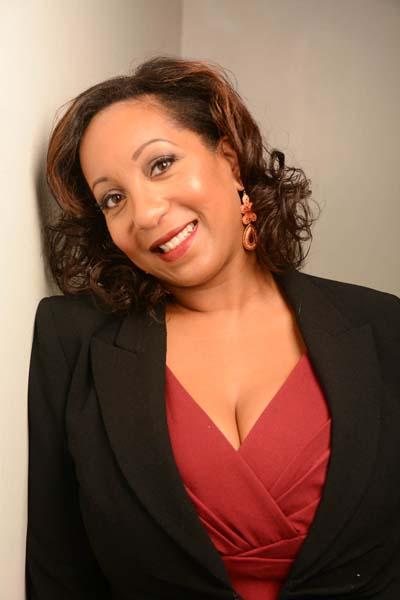 Hon Lisa Hall Johnson  Maryland Daily Record