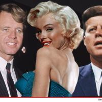 CNN: Marilyn Monroe and The Kennedys