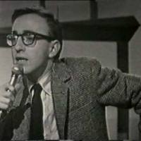 The Gypsy: Woody Allen Rare Standup From 1965