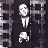 NBC: Lenny Bruce on The Steve Allen Show in 1959