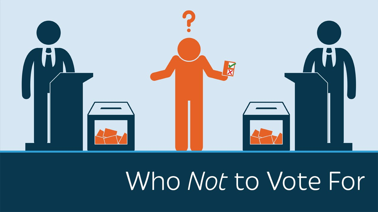 Prager U: Adam Carolla- Who Not to Vote For