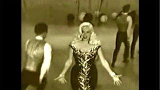 Scott Rogers: The Steve Allen Show- Diana Dors Hooray For Love in 1960