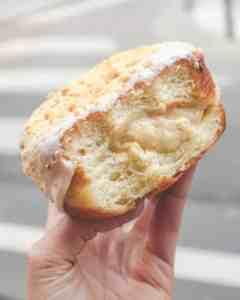 Donuts boneshaker paris
