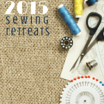 Join a Sewing Retreat!