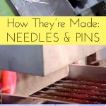 How Needles and Pins are Made