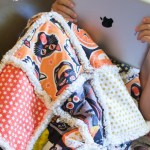 Sew a Cozy Rag Quilt! (sewing tutorial)