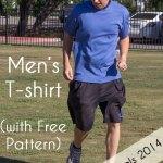 Sew a Men's T-Shirt