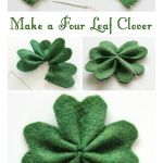 5 Adorable St. Patrick's Day Projects