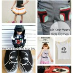 DIY Star Wars Sewing Projects