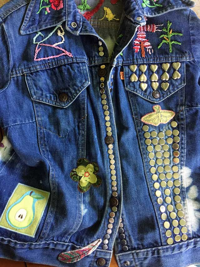 Patches For Jackets Near Me : patches, jackets, Patches, Daily