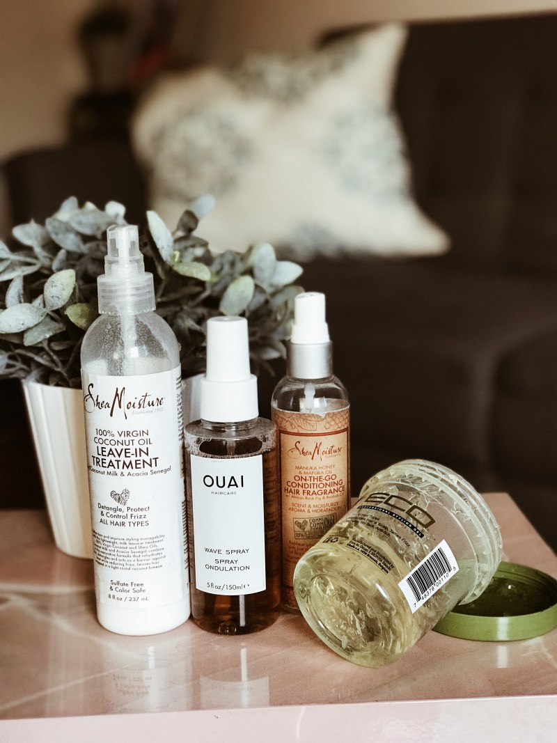 2017 Best Hair Products for Black Women
