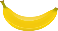 Banana Costume For Dogs: Fruit Themed Dog Dress Ups