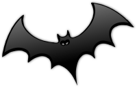 Bat Costume For Dogs: Good For Halloween Dress Ups