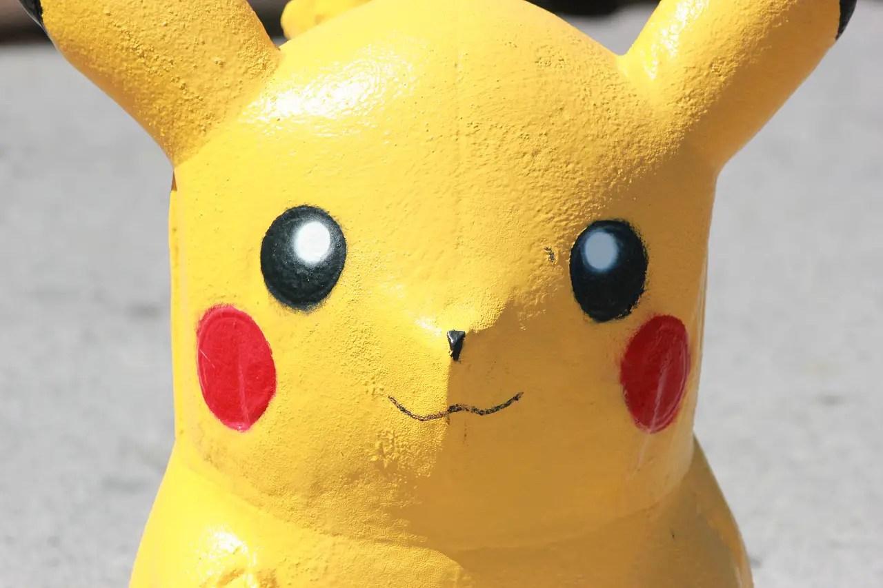 Pokemon Costumes For Dogs: Pikachu, Pokeballs + More