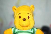 Winnie The Pooh Bear Dog Costumes Inc. Eeyore, Tigger & Piglet