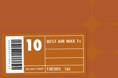 reputable site 784e0 52a1b 10 best Nike Air Max 1 colourways of all time by Chris Benfield