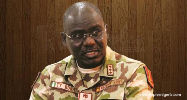 Tragedy as soldier shoots motorist dead in Warri