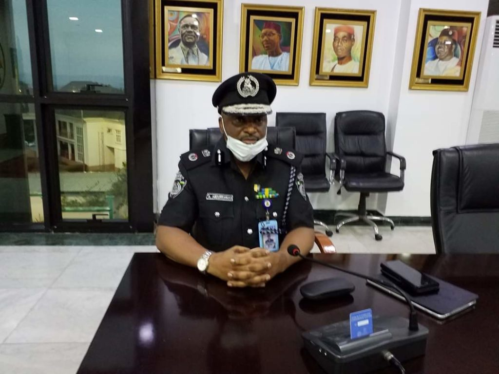 Anambra SARS burst robbery syndicate in gun battle, recover ammunition 3