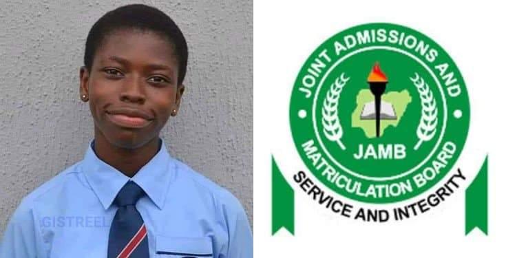 Meet Agnes Egoagwuagwu, The Brilliant Student Who Made Highest Aggregate In 2020 JAMB 3