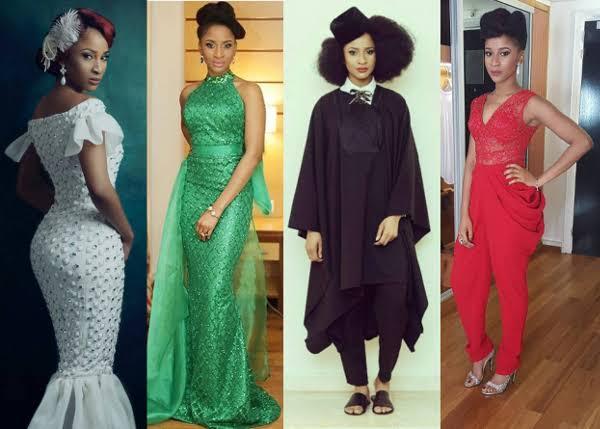 Adesua Etomi, Nollywood's goddess of acting 4