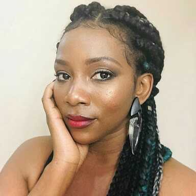 Why I Am Afraid Of Marriage-Genevieve Nnaji 3
