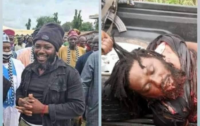 Wife Of Murdered Militia Leader, Gana Demands N5 Billion Compensation From FG 3