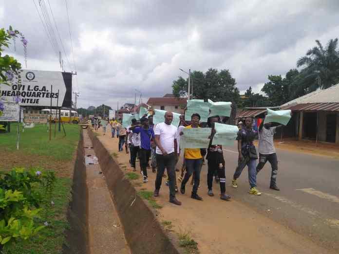 Render your stewardship, Anambra youths tells ex-lawmaker 3