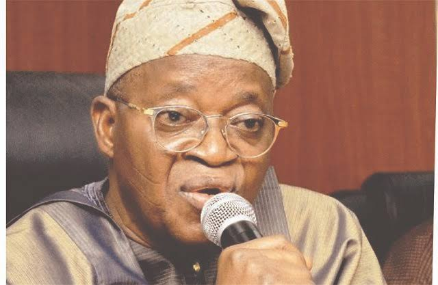 Osun House-to-house search for looted items kicks off tomorrow 3