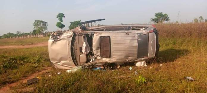 Accidents at Igbariam claim 4 Ojukwu varsity students, 3 cyclists 1