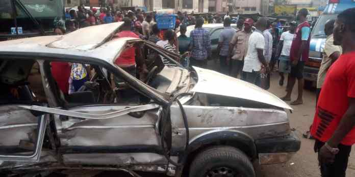 Multiple fatal crash claims one in Anambra 1