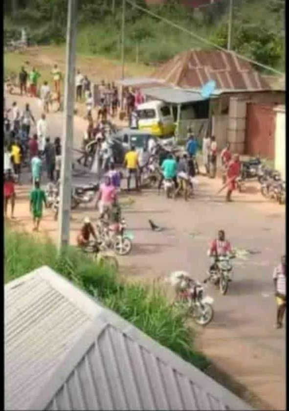 Accidents at Igbariam claim 4 Ojukwu varsity students, 3 cyclists 4