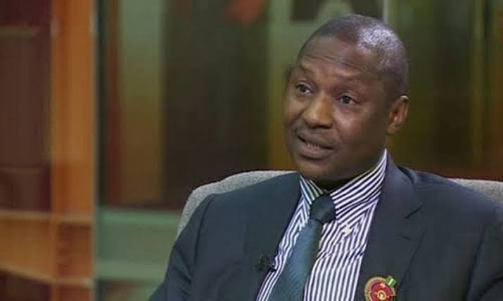 We have constitutional rights to invite Buhari, Reps hits Malami 3