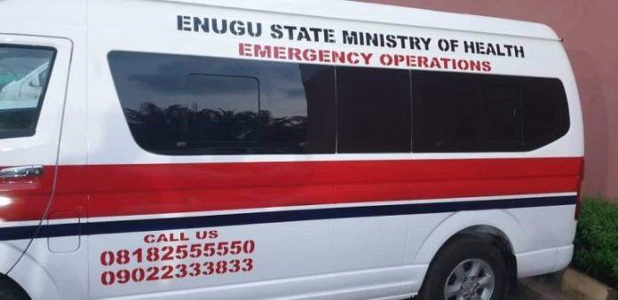 Healthcare: Enugu govt revamps, deploys more ambulances for emergency operations 2