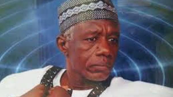 Ex-Kaduna Assembly speaker, Jumare dies 3