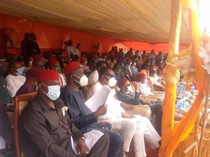 Anambra 2021: APC has no annoited candidate - Uzodinma 3