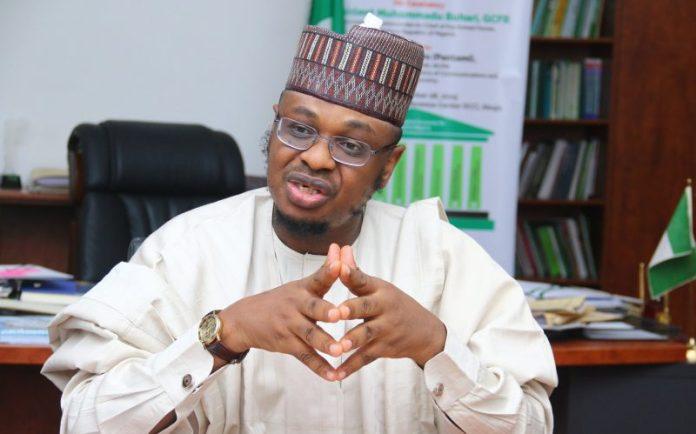 Nigerian govt receives more digital identification units to track SIM cards 1