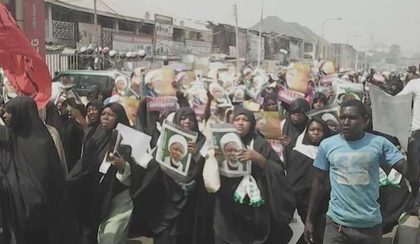 6 Shiite members arrested by police in Abuja 3