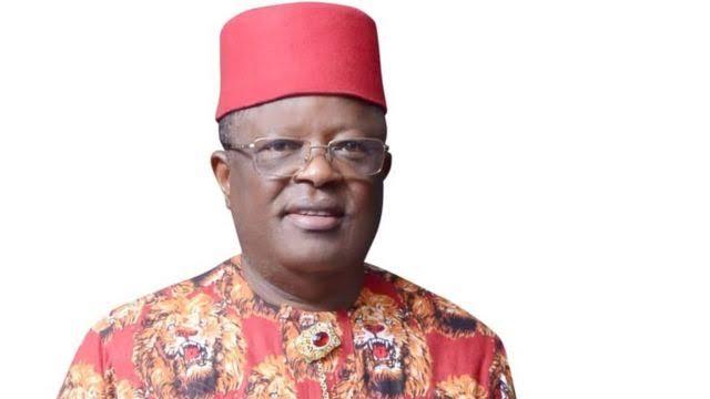 Ebonyians reacts over Umahi's ownership of multi-billion naira PH hotel 3