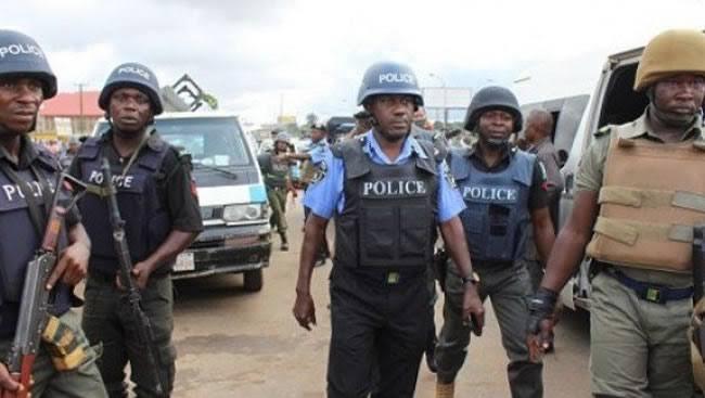 Ebonyi Communal clash: Police arrest LG chairman, Lawmaker, others 3