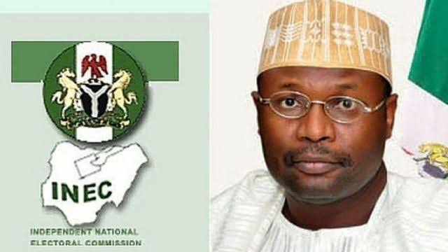 INEC suggest six-month deadline for submission of candidates' list for elections 3