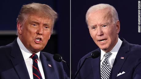 Blow as 10 living former defense secretaries declare election between Trump, Biden as over! 3
