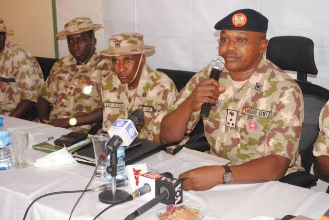 Soldier gets death sentence from court martial 3