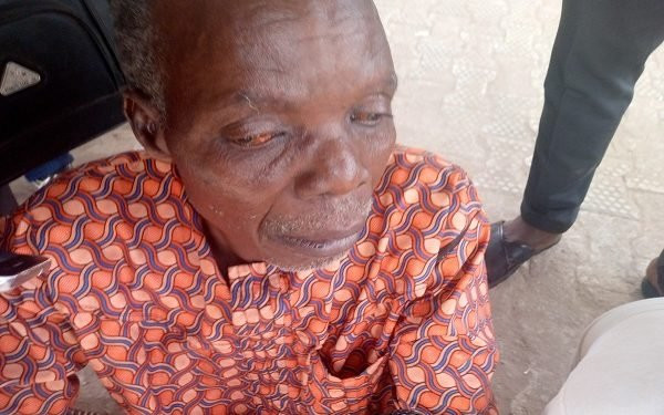 68-year-old man arrested for allegedly raping a 7-year-old girl in Anambra 3