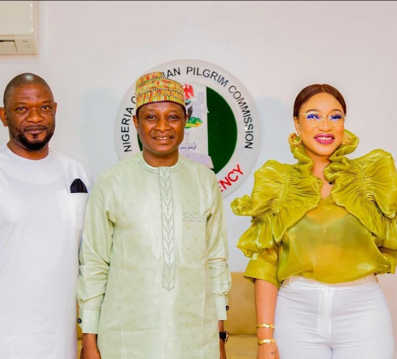 Tonto Dikeh releases statement as NCPC denies appointing her as Peace Ambassador 3