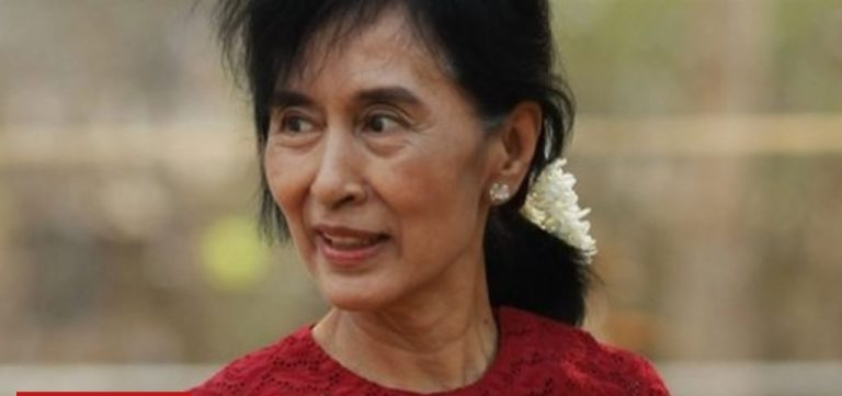 Coup: US threatens sanction as Myanmar's soldiers chase Prime Minister out of power 3