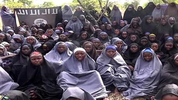 News of release of Chibok girls in Borno fake news - Nigerian Military 3