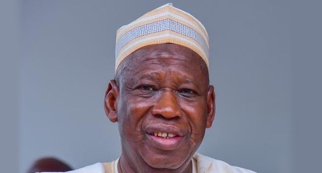 Millions of Nigerians waiting to join APC because of our good governance —Ganduje 3