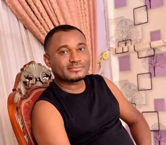 Popular Nigerian Footballer slumps, dies during training (Photo) 3