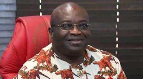 Gov. Ikpeazu approves Abia schools to resume March 1 3